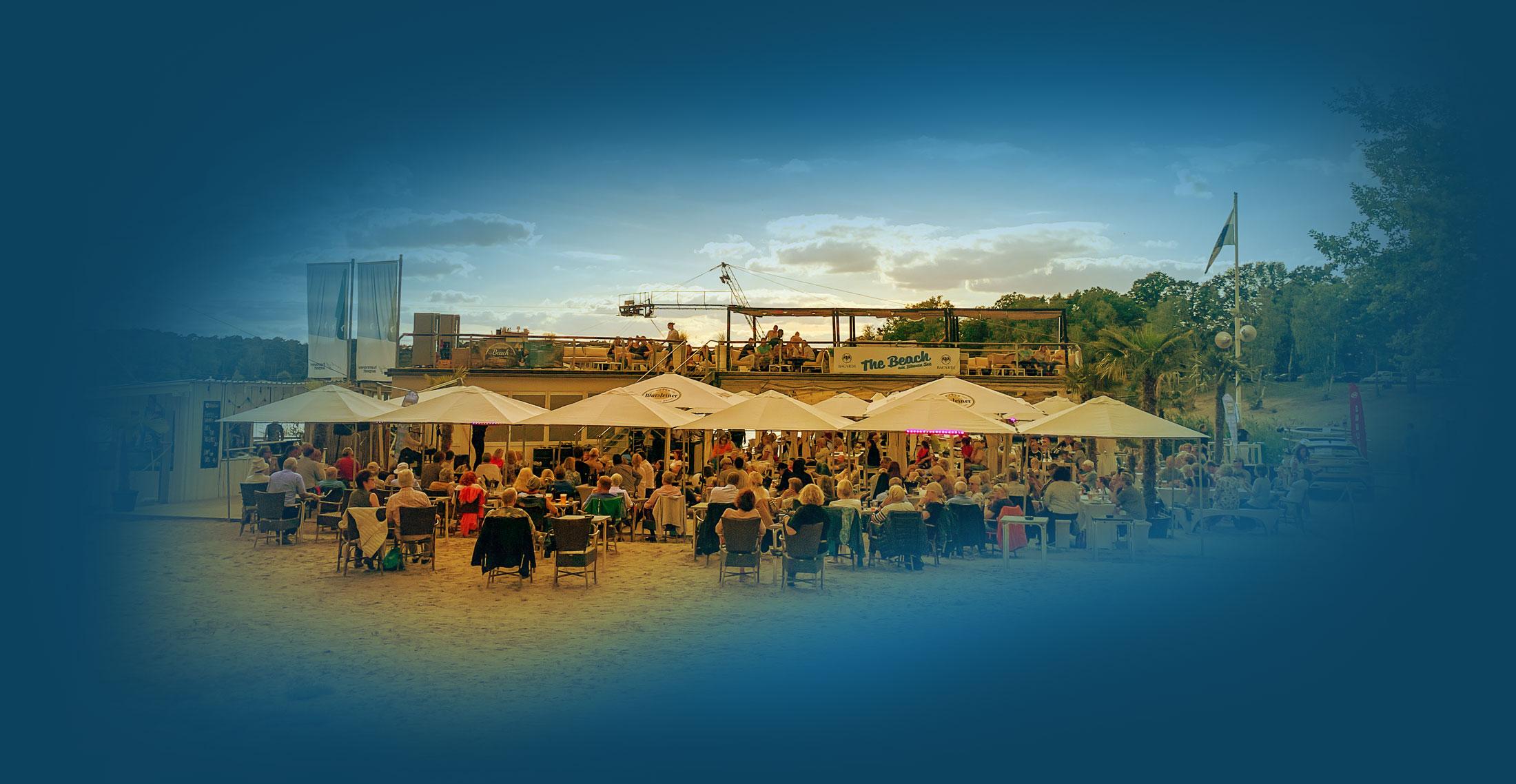 Kultur on the Beach