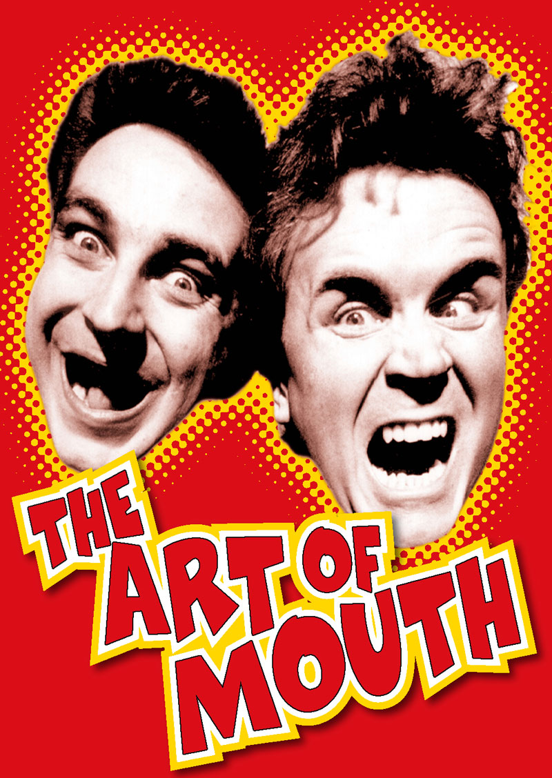 The Art Of Mouth