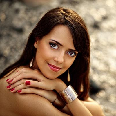 Oxana Voytenko